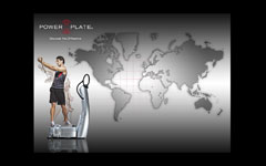 TechStyles USA Website Design Denver Chicago - Power Plate