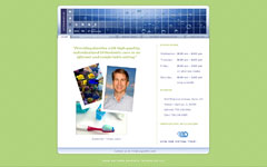 TechStyles USA Website Design Denver Chicago - Runge Ortho
